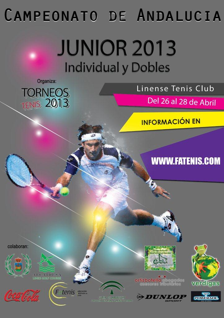CARTELREGIONALJUNIOR2013